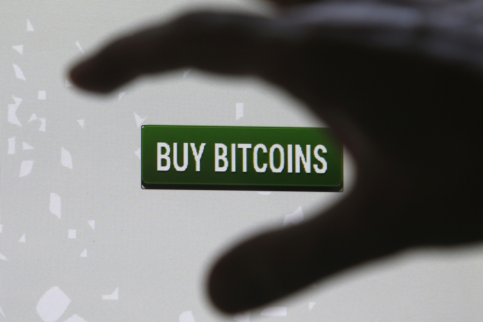 Australia to auction £8m bitcoin