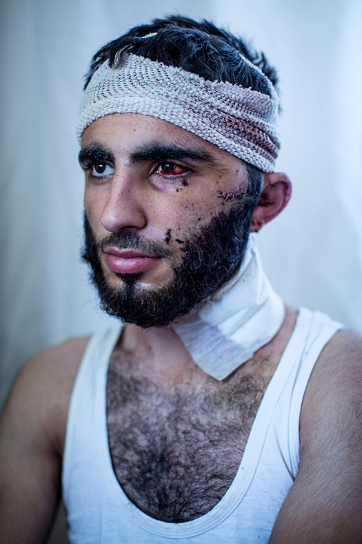 Syria Isis Daesh