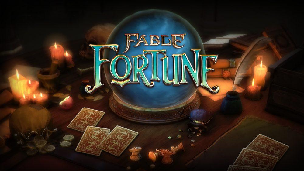 Fable Fortune Kickstarter