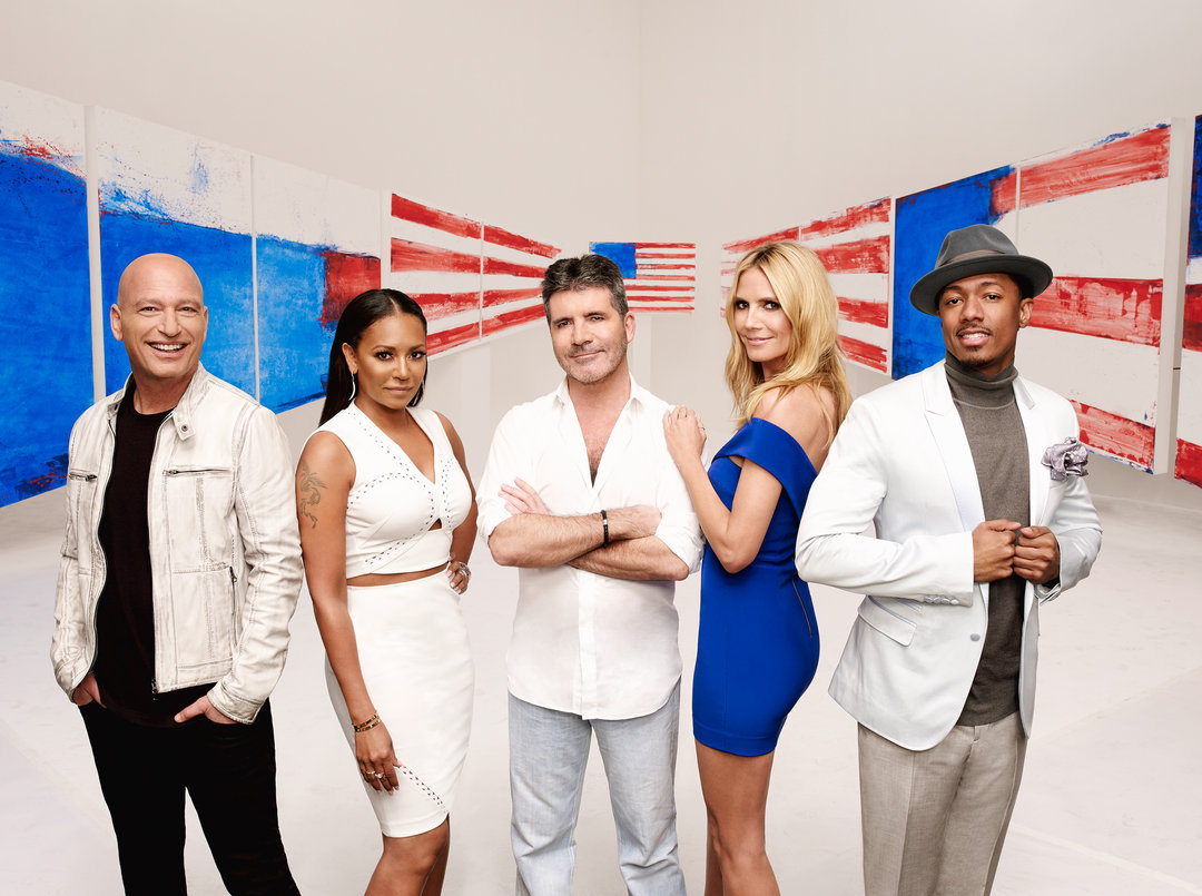 americas got talent full episodes