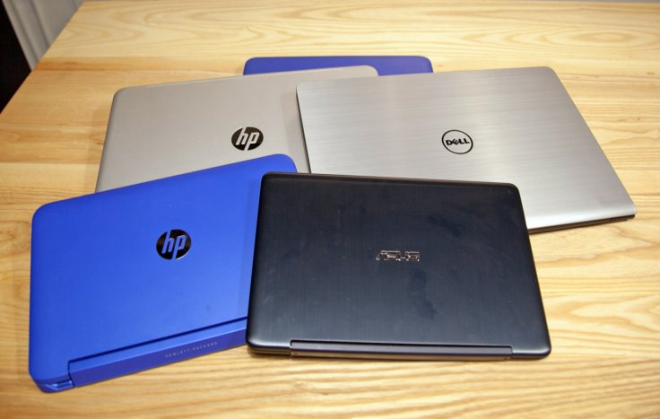 Critical flaws on HP, Dell, Acer, Asus and Lenovo laptops