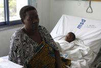 Tanzania health feature