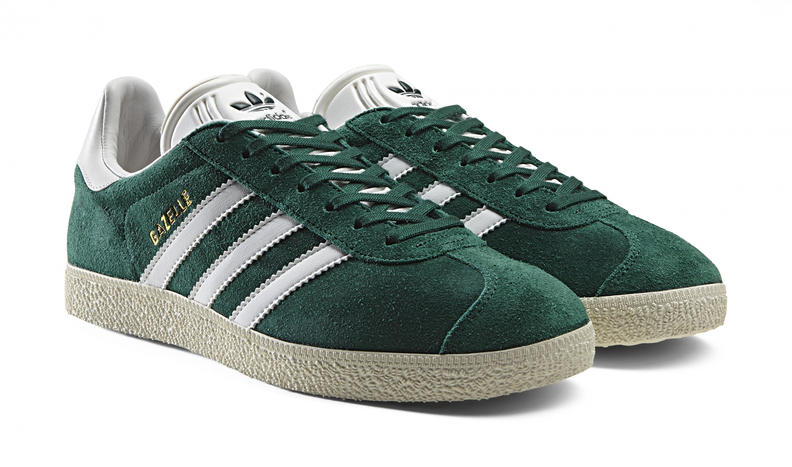 Adidas Gazelle relaunch  Classic terrace shoe revived in time for Euro 2016 b2b932190493