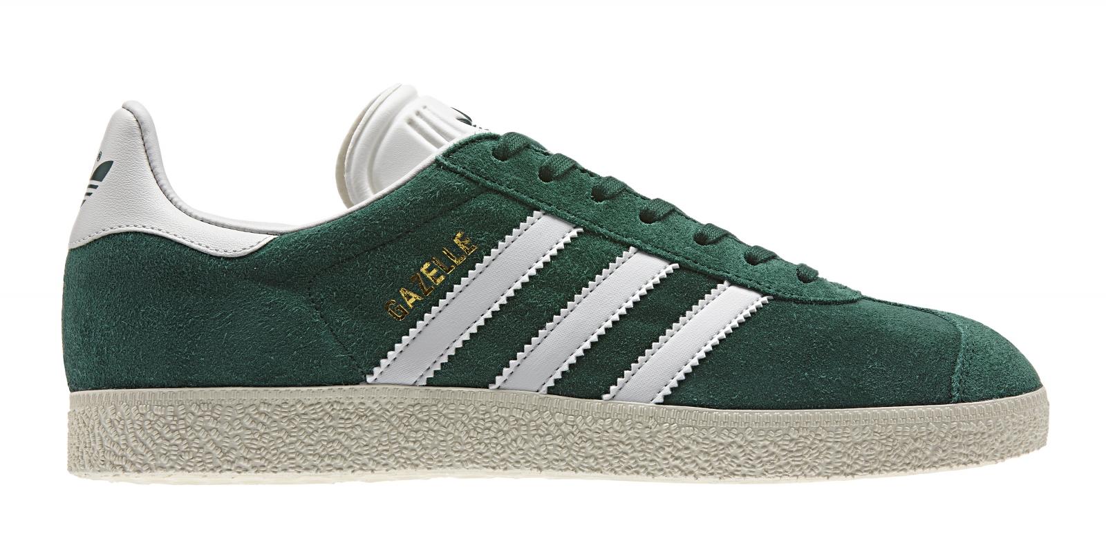 Adidas Gazelle Shoes Uk