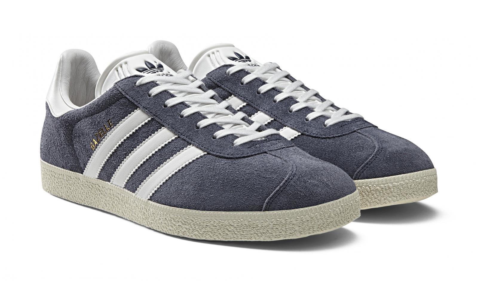 adidas Originals Gazelle OG Shade Grey