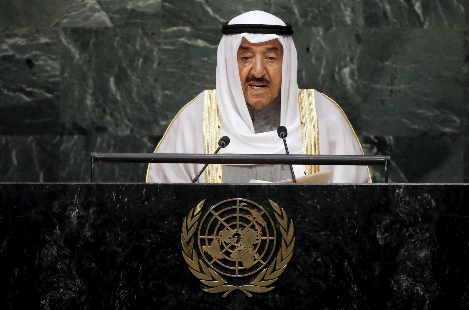 Emir of Kuwait
