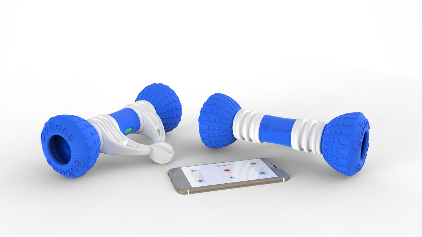 GoBone mobile app