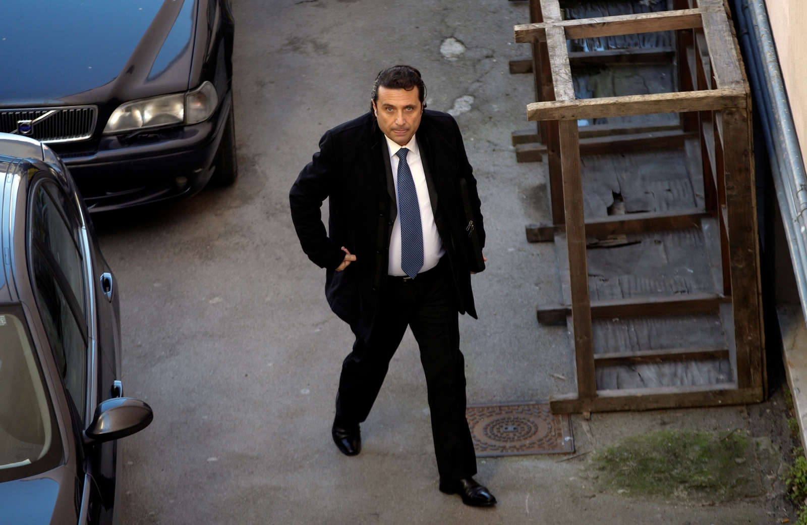 Francesco Schettino costa concordia captain court