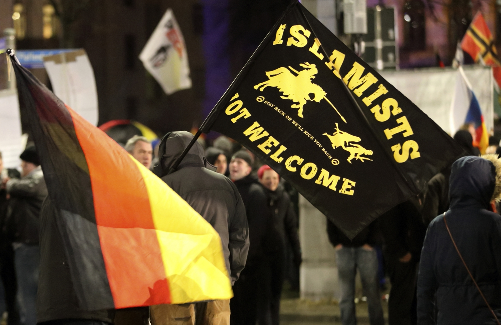 migrants germany pegida sex assault