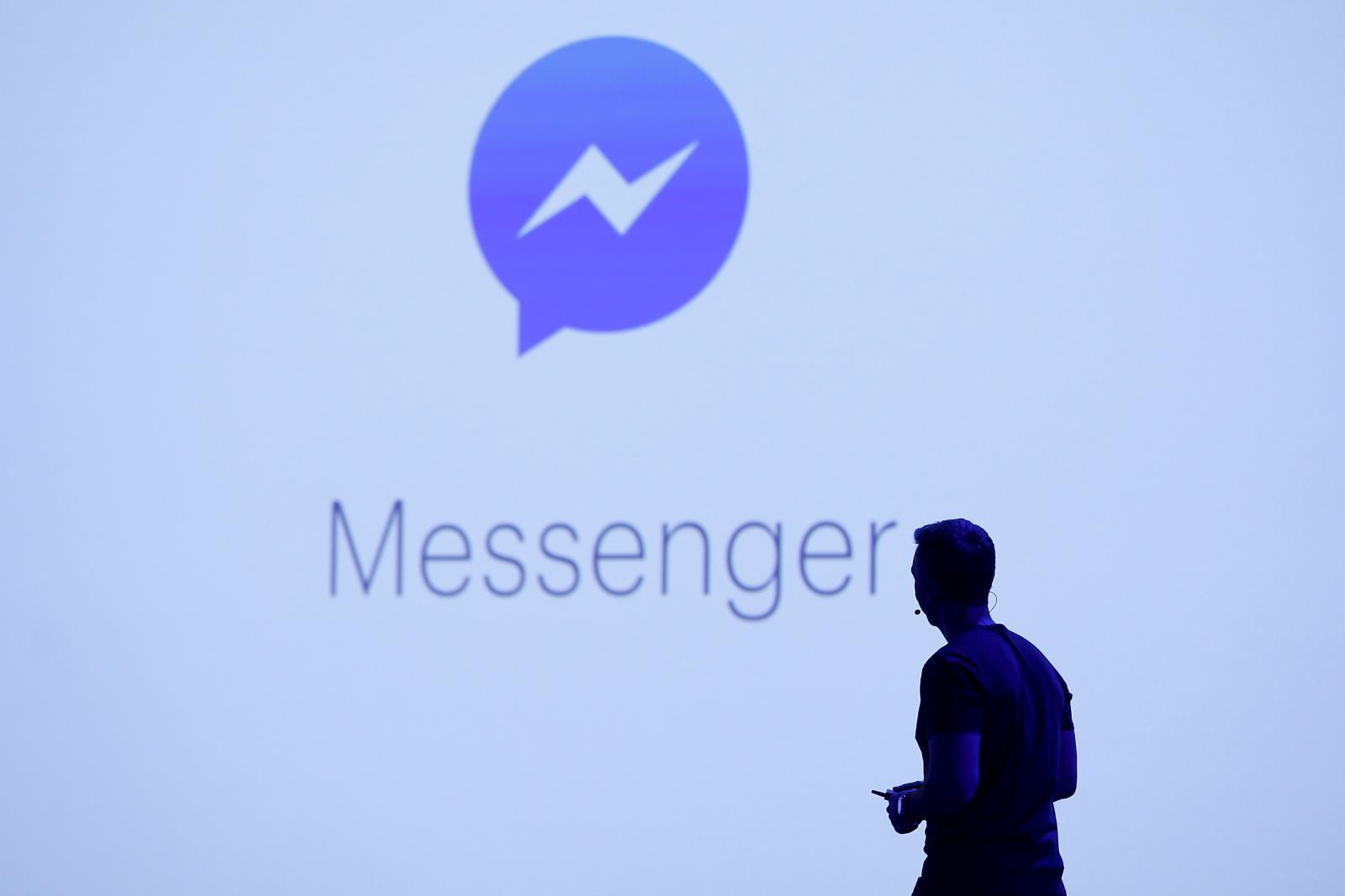 Facebook  Messenger to get end-to-end encryption