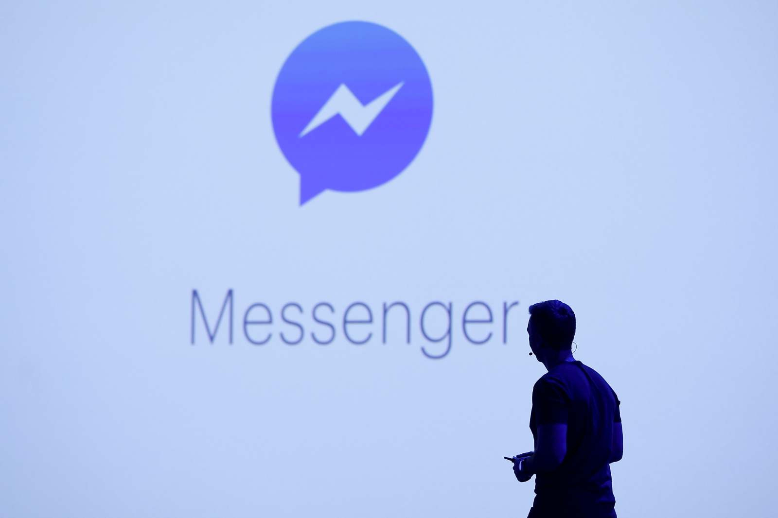 Facebook  Messenger to get end-to-end encryption