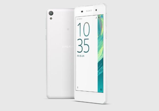The Sony Xperia E5