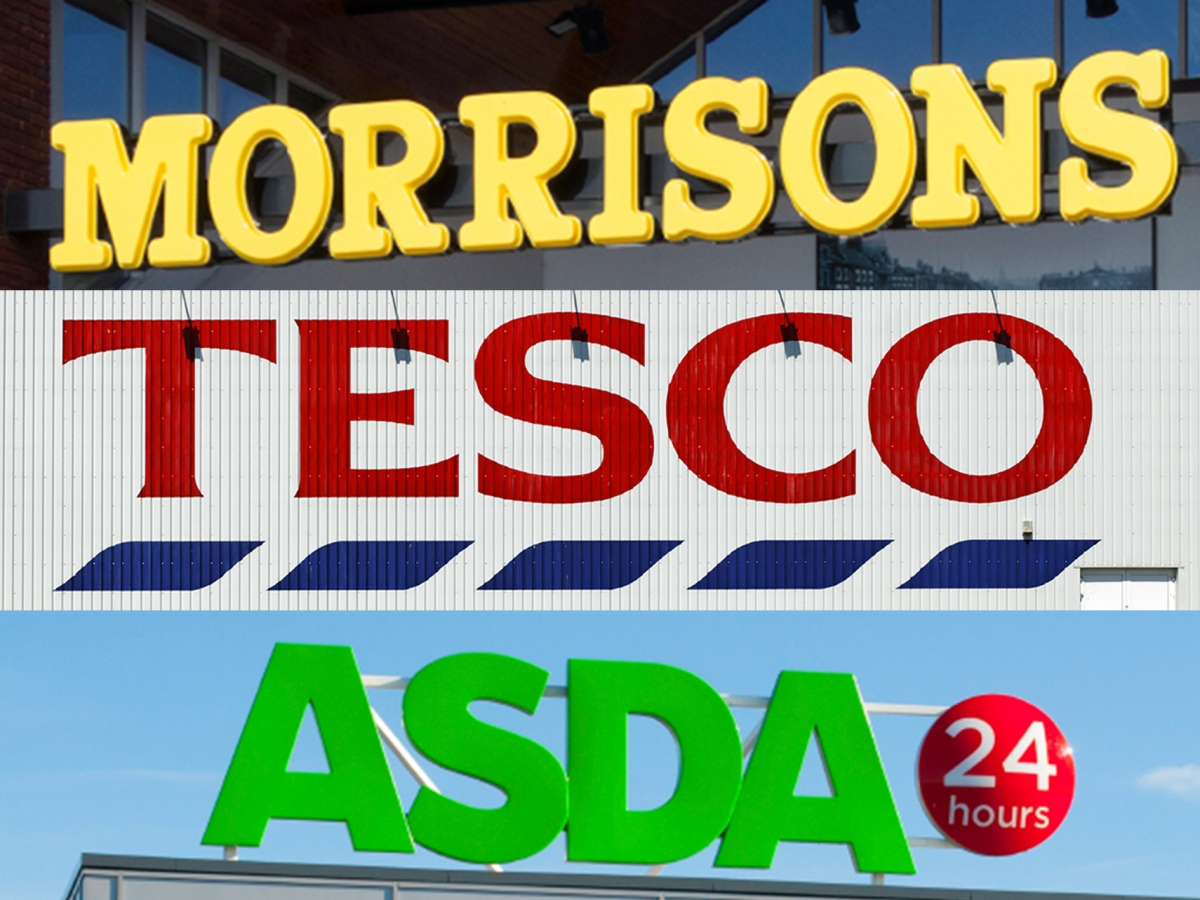 Lidl and Aldi remain fastest growing retailers while Asda, Tesco, Morrisons and Sainsbury's struggle to retain market share, Kantar Worldpanel says