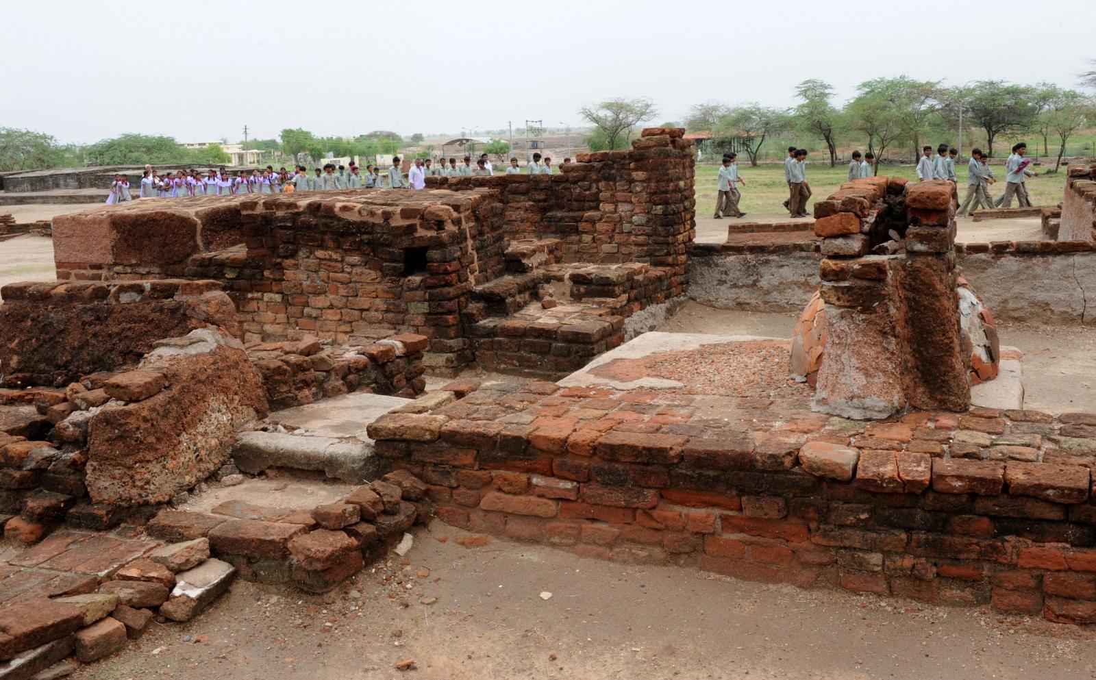 Lothal, Indus Valley Civilization