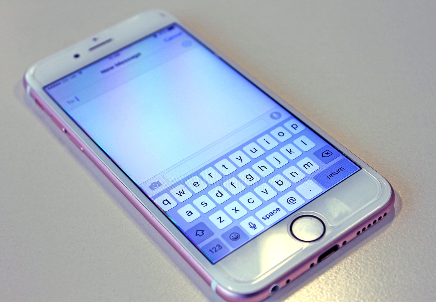 IPhone Home Button Is Round In Shape Which Samsung May Emulate If The  Patent Goes Through IBTimes UK