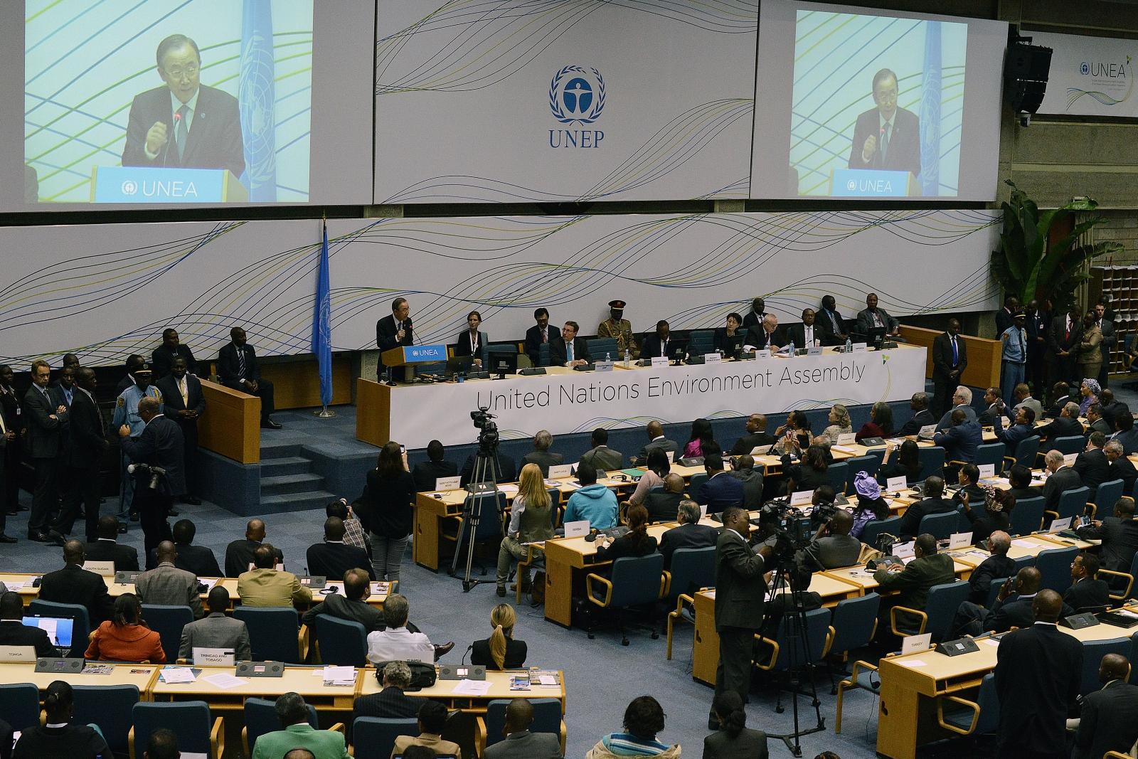 UN Environmental Assembly
