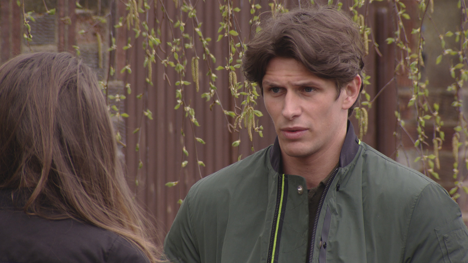 jake hall itvbe