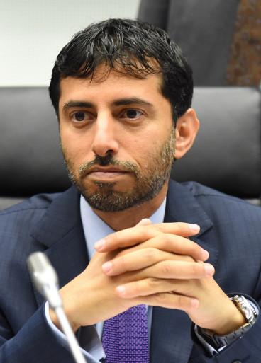 Suhail Mohammed Al Mazrouei