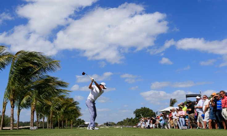 World Golf Championships Trump National Doral