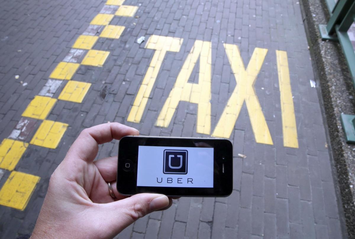 Uber raises $3.5bn from Saudi Arabia's Public Investment Fund