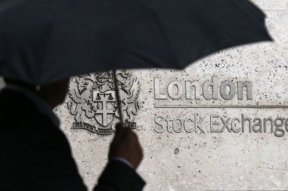 London Stock Exchange and Deutsche Borse merger to result in redundancies of 1,250 employees