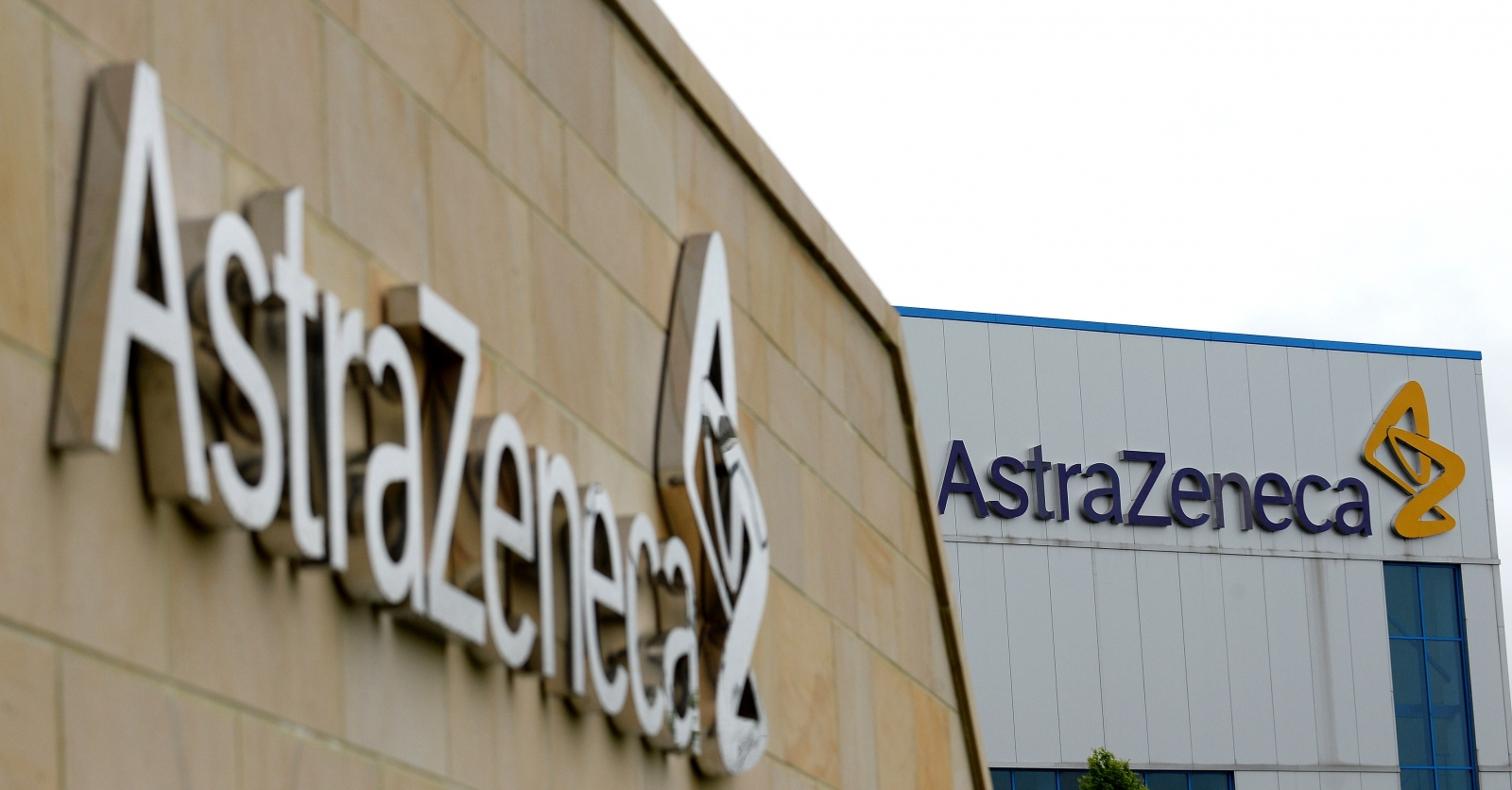 AstraZeneca Q1 upbeat on cancer drugs despite Q1 sales drop