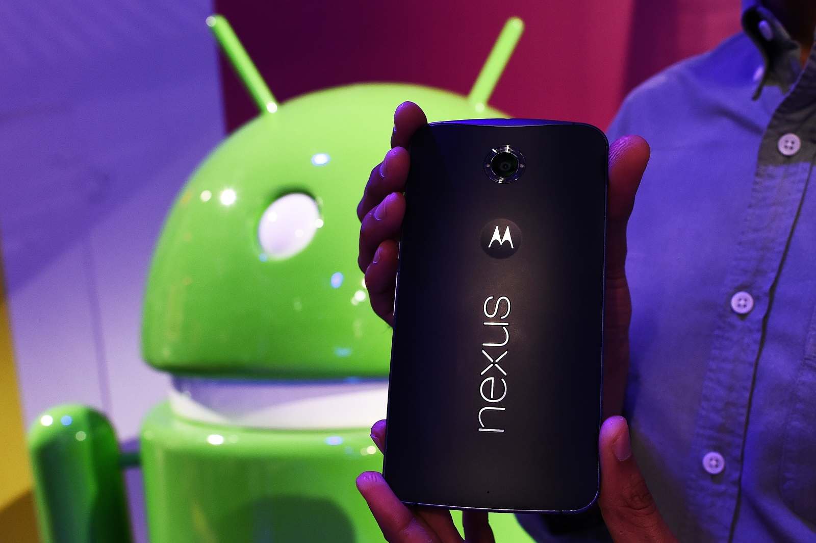 Google to drop Nexus branding