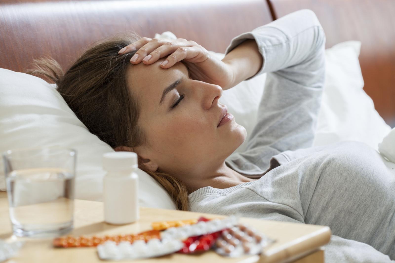 migraine in women