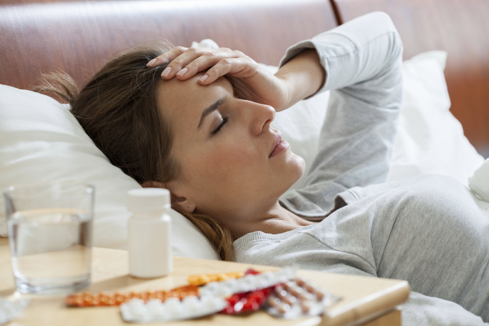 migraine in women