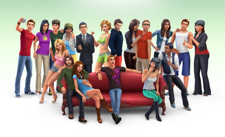 The Sims 4 now supports transgender Sims as character