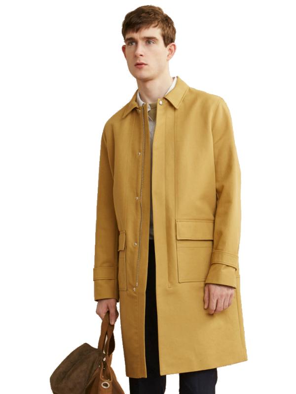 mens rain jackets