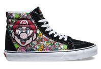 Nintendo x Vans - Mario