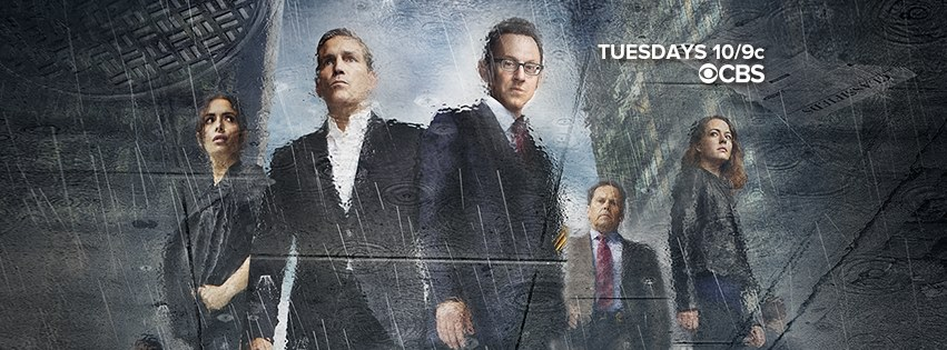 Person of Interest season 5 finale