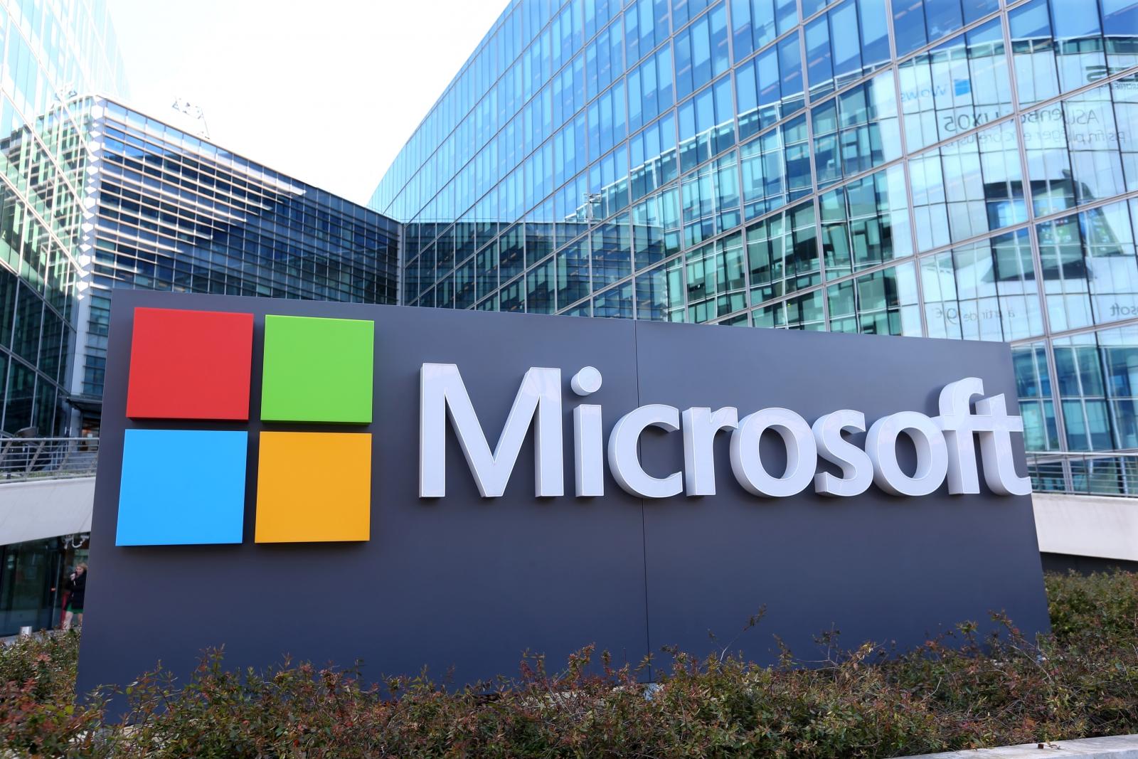 Resultado de imagem para Microsoft