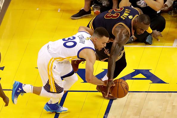 NBA Finals 2016