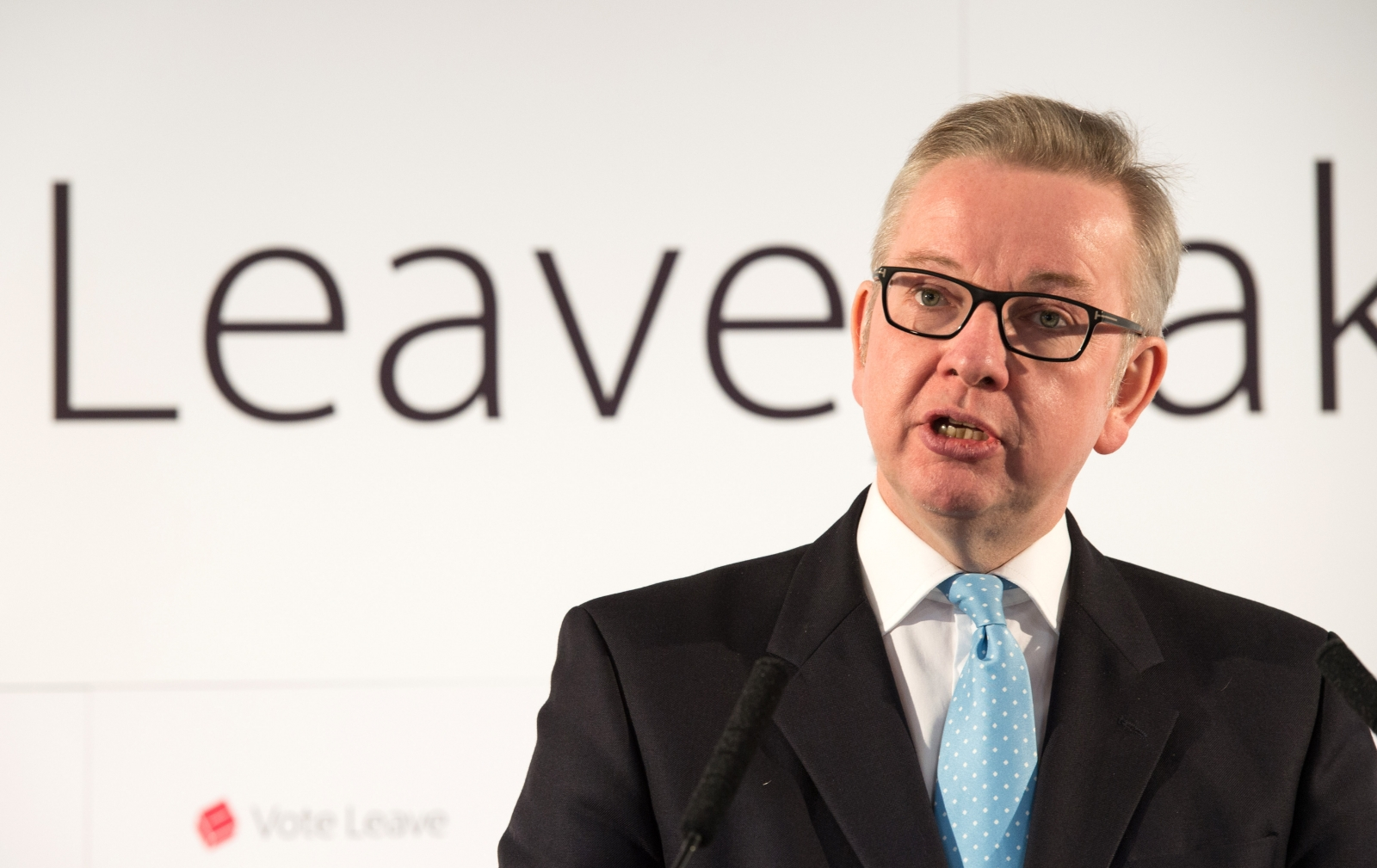 Brexit: Michael Gove says Britain 'embarking on new chapter' after EU referendum