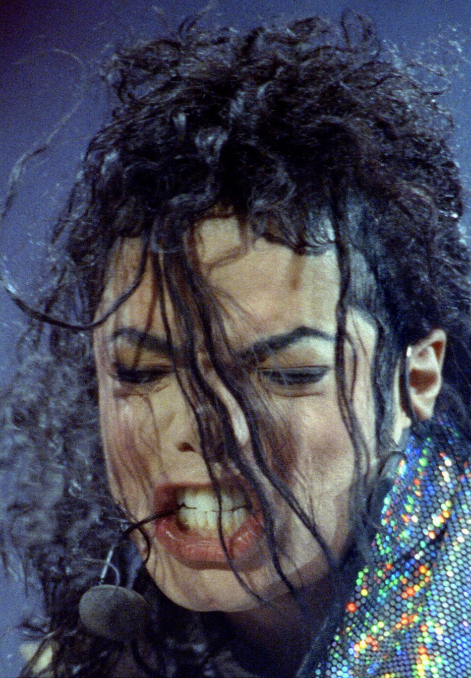 Michael Jackson S Hair Expected To Sell For Over 5 000