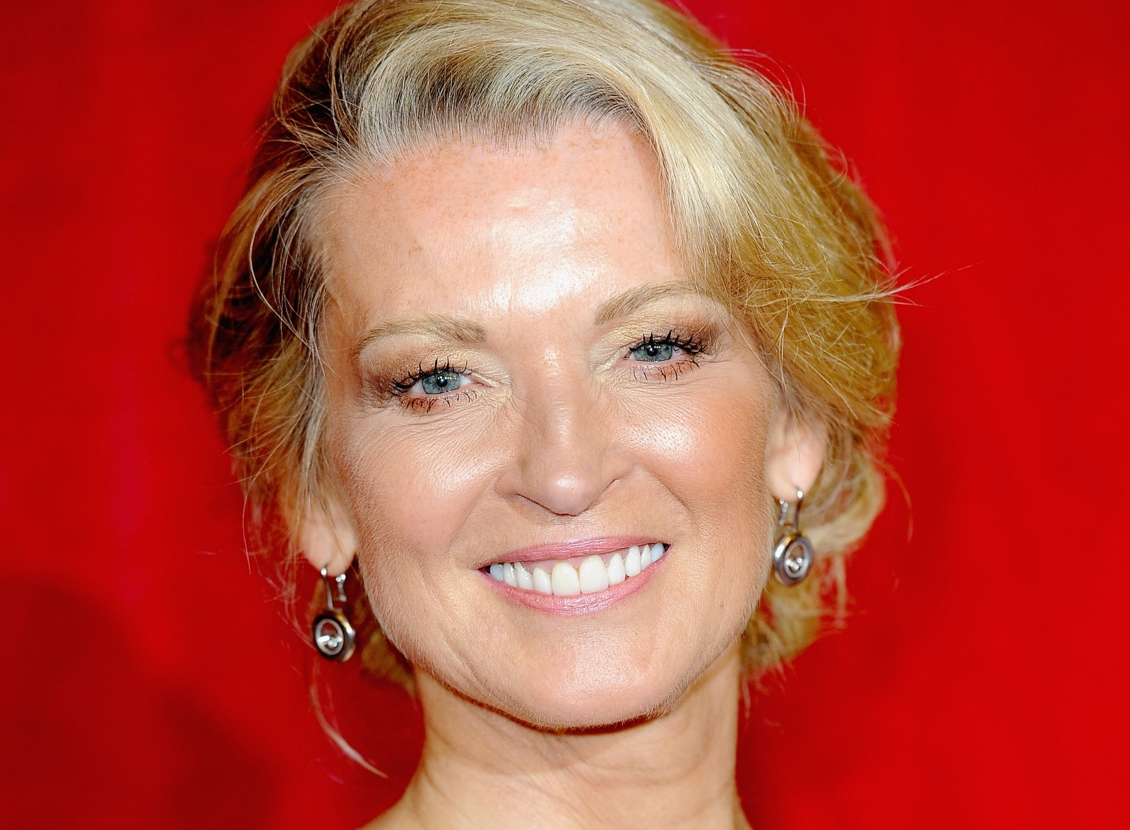 Gillian Taylforth British Soap Awards 2016