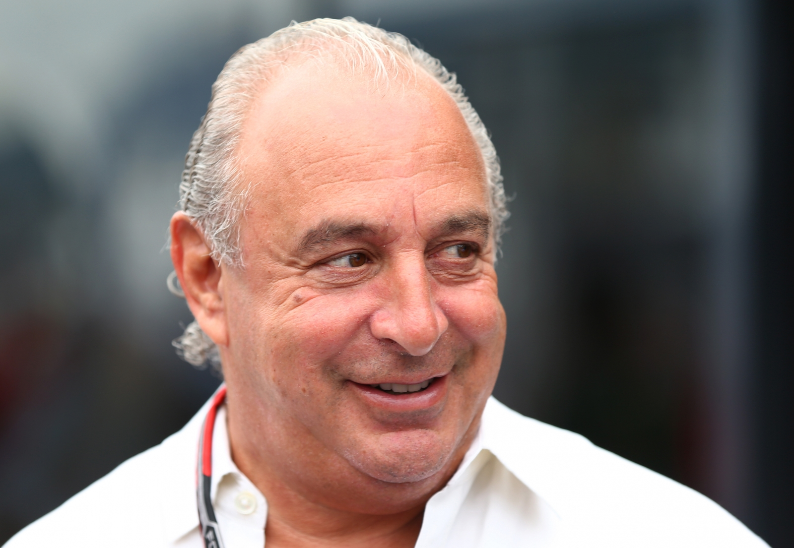 Sir Phillip Green To Pay  U00a3300m To Avoid Lawsuit Over Bhs Pensions