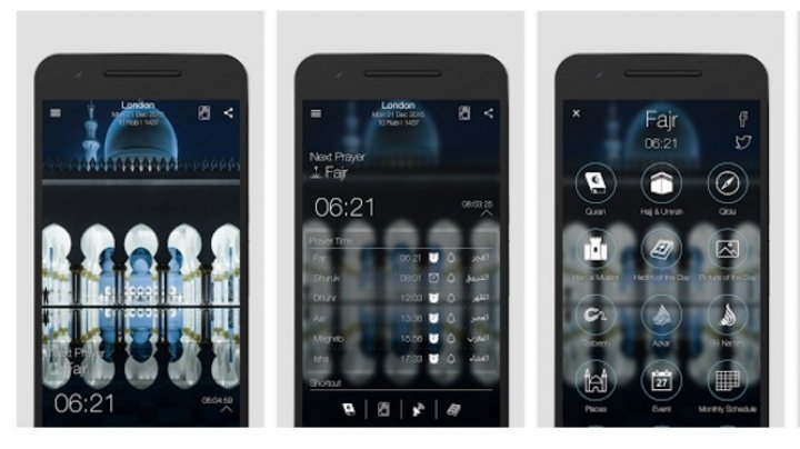 Ramadan 2016: Essential apps for Muslims observing the holy