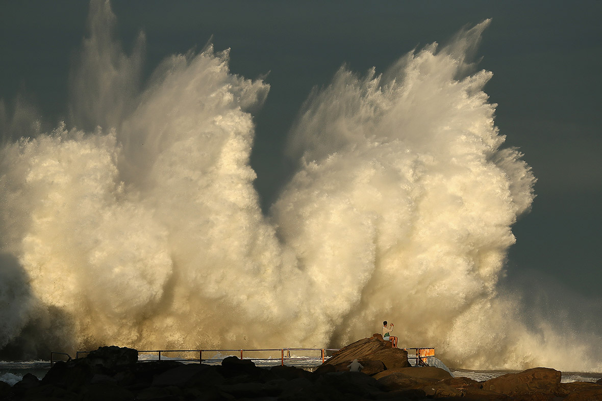 sydney storm - photo #28