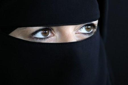 France Niqab Arrest