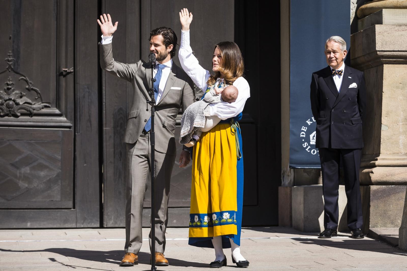 prince alexander sweden