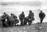 D-Day landings Normandy 1944