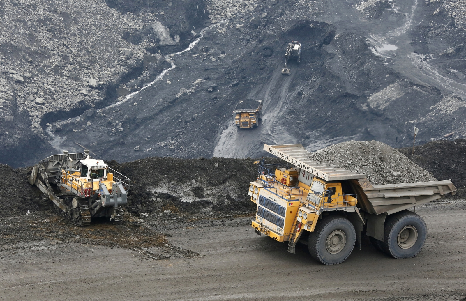 Mining industry continues to face significant economic headwinds, PwC warns