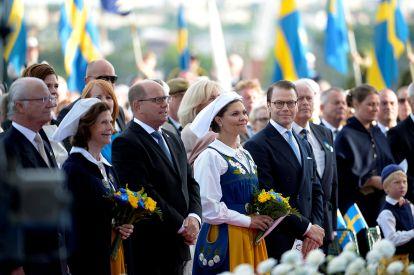 Sweden royals