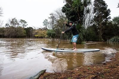 Australia weather
