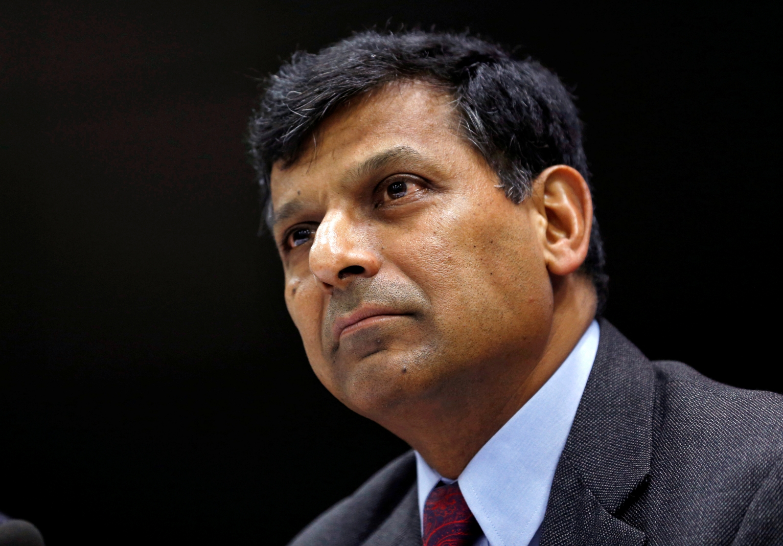India RBI governor Raghuram Rajan