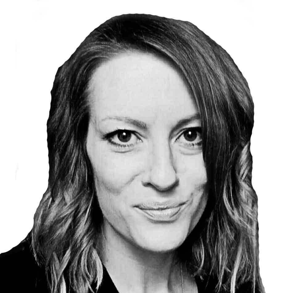 Jennifer Offord