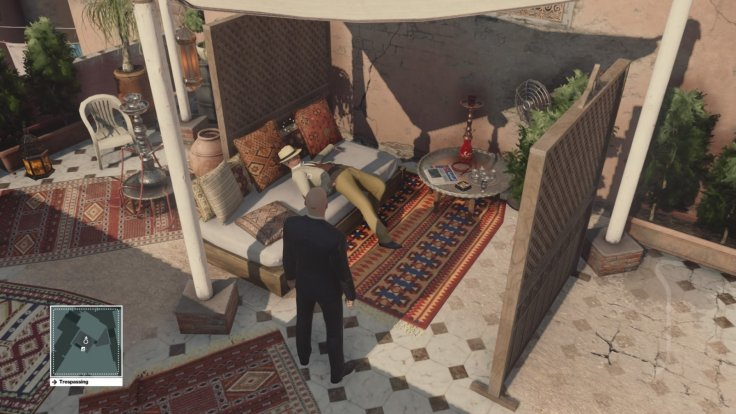 Hitman: Marrakesh guide - How to complete the Silent